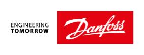 Danfoss Drives logo