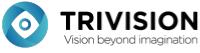 TriVision A/S logo